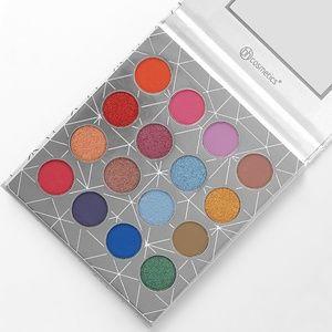 🆕 Illusion Eyeshadow BH Palette